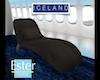 ICELANDAIR Lounge chair
