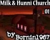Milk and Hunni Church 01