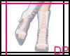 [DP] White Boots (SB)
