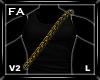 (FA)TorsoChainOLV2L Gold
