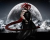 BloodRed Demon Tail (M)