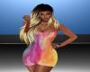 Mila Dress 2 Slim