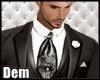 !D! Wedding Suit