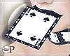 Pearla 4 Spades Card