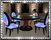 Hot Cocoa Table