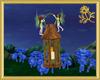 Fairy Lamp Animated
