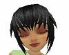 (NYU) Hinata Black Hair