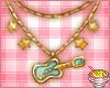 ~R~ Sonico Necklace