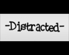 Distracted Head Sign