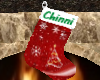 chinni,s stocking