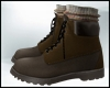 Fall Tan Brown Boots