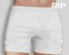 R. Short white