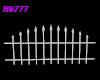 HB777 SC Railing
