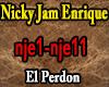 Nicky Jam y Enrique