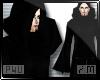 Hooded Robe v.Male 🌙