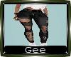 Betty Black Jeans