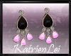 KL* AzuraII earrings