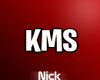 [N] Animted KMS Sign