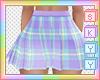 Kids U Jelly Skirt