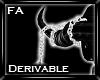 (FA)Minion Horns