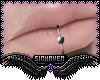 ✠Pax| Lip Ring S