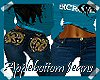 Applebottom Jeans