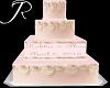 Rob n Ali Cake