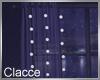 C window curtain w light
