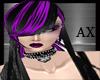 *AX*Yumito Purple