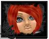 .Lox. Irin: Henna Red
