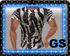 """""""GS"""" SEXY SHIRT #4"""