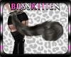 Kitts* Blk Tabby Tail v2