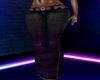 Purple Daisy Flares V2 M