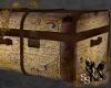 Steampunk Wood Trunk