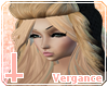 V! Storm Blond
