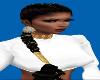 CCP Cleopatra Braids BlK
