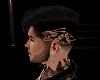 TRIBAL DRAGON TATS HAIR