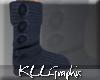 [KLL] Cardigan Ugg Boots