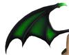 Toxic Demon Wings