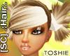 [SC] TOSHIE- Honey B