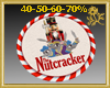 Nutcracker Storybook Rug