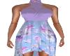 Kwendra Garden Dress