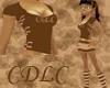 C.D.L.C BK Long T