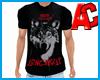 Lonewolf  wild t-shirt