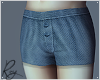 Blue Boxers - TY