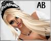 !A Beanie Baby BlondeMix