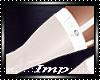 {Imp} Socks RLL White