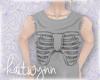 ribcage top / f