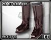 ICO Smuggler Boots