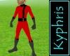 Hero Bodysuit